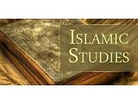 Islamic Studies - Qur'an, Seerah, Arabic...