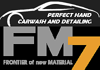 FM7 AUSTRALIA WINDOW TINTING / PERFECT HAND CARWASH Cannington Canning Area Preview