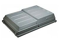 HARD TOP COVER for Indespension DAXARA 127 Trailer
