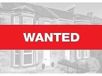 *WANTED* 4 bed HMO flat Glasgow west end
