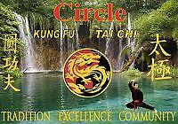 Traditional Tai Chi / Kung Fu Lessons