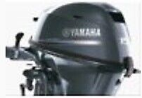 Brand New Yamaha F 15 Ces Four Stroke OUTBOARD Motor Engine HP Short Electric Remote for sale  Kingston, London