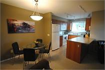 Fully Furnished 2 Bedroom/ 2 Bathroom condo near Whyte Avenue