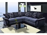 SALE PRICES *** THE LUXURY SHANNON SOFA COLLECTION *** 3+2 SEATER SET OR CORNER SOFA