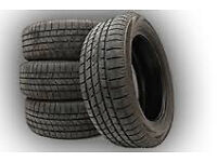 size195/60/16 new and part worn tyres.great treads,great prices