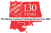 The Salvation Army USSALM