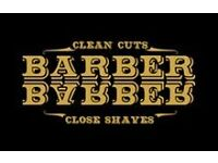 Free haircuts, beard trims, wet shaves