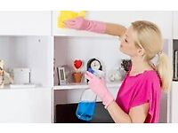 Cleaning service for you