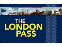 2-Day Adult London Pass x2