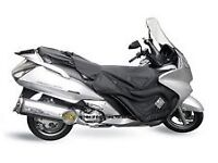 Honda Silver Wing Winter Cover