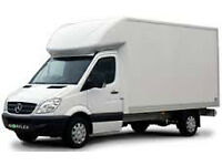 MAN with VAN and REMOVALS For Free Quotes and Rates From £19
