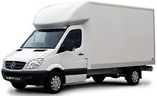 24/7 Man And Van Hire cheap prices luton van House Office Move Rubbish Removals Nationwide Services