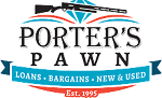 Porter's Pawn and Bargain Center