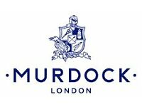 MURDOCK FREE MENS BEARD TRIMS AND WET SHAVES!!!