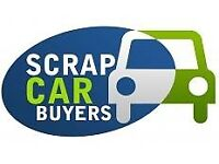 SCRAP MY CAR MANCHESTER CARS WANTED CASH PAID