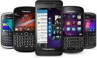 blackberry bold 9900 unlock with charger $99