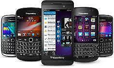 SALE SALE BLACKBERRY Z10-$65,BOLD 9900-$49,Q10-$89,CLASSIC-$189,PRIVE-$249,OLD MODELS $39 UNLOCKED+WARRANTY