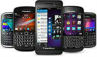 For Sale Blackberry Q10 and Q5 Like new All Carrier