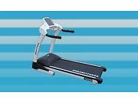 Dreamfitness T2000 treadmill