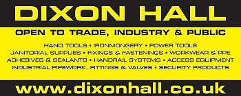 Dixon Hall Tools