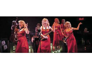 New big band-lady players needed for swing band. fun, glamour and sparkle.