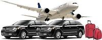 Cheaper Limousine Airport Services in TOWN!