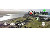 Irish Open property to Let Alvailable 4th to 9th Jly
