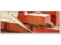 Experienced Bricklayer required to build garage. Carpenter required to build and install loft stairs