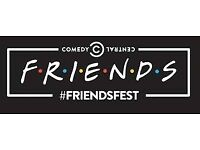 Brighton Friendsfest 15th September