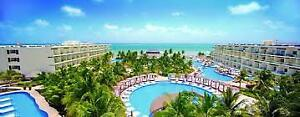 Timeshare week at any Karisma resort