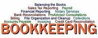 Specialized Bookkeeping for All Industries