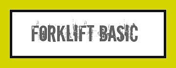 Forklift Basic