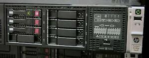 HP Servers with 3 Years Warranty - Many Options in Stock.