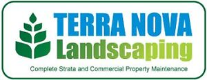 Kamloops lawn garden landscaping Strata/Commercial