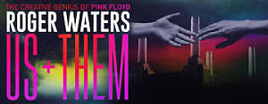 Roger Waters ''Us and Them'' at the Bell center