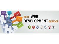 IT Support-Web dev-Web design-E-commerce-Web portals-Soft dev-Mob App-Cyber Security