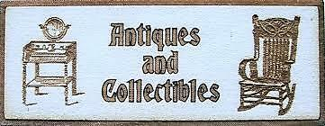 Brittni's Antiques & Collectibles