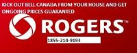 Get Better Deal From Roger With Ongoing Price $90 For 2 Year
