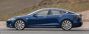 New Tesla Model 3 in 6-8 wks
