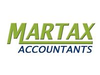 Accountant for small business/Contractor and for filing tax personal returns