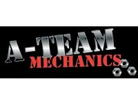 Full Time Experienced Mechanic Required