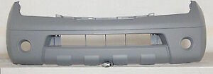 NEW 2005-2007 NISSAN PATHFINDER FRONT BUMPER London Ontario image 1