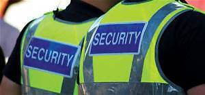 Security Certificate 111 in Security Operations Greenslopes Brisbane South West Preview