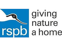 RSPB - Volunteer Bucket Collectors needed at Tesco, Perth, PH2 8DX on 14th July, 2017.