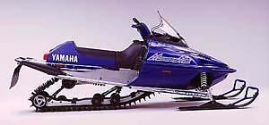 WANTED: Wrecked or Blown up Yamaha 2 strokes