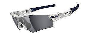 Oakley Radar White