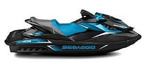 looking to rent Jetski/Seedoo for the long weekend.