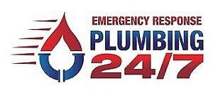 Plumber Blocked Drain. Camera inspection Backwater valve install