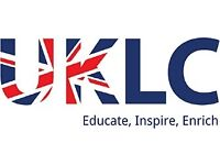 Summer School EFL teachers required, Cheshire