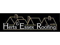 Roofing repairs and renewals based in Essex, 24Hr call out
